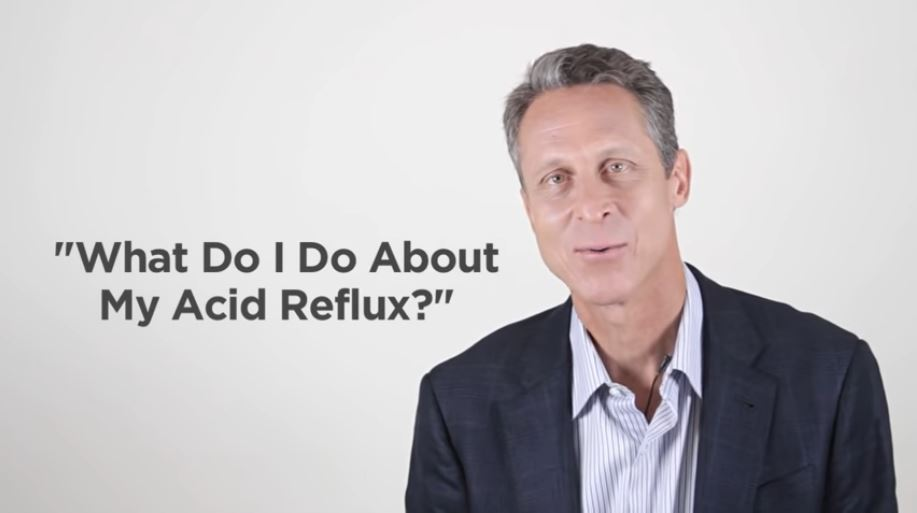 7 Steps To Reverse Acid Reflux