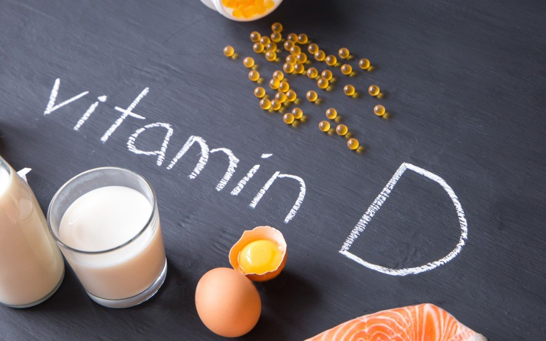 Vitamin D – Why You are Probably NOT Getting Enough